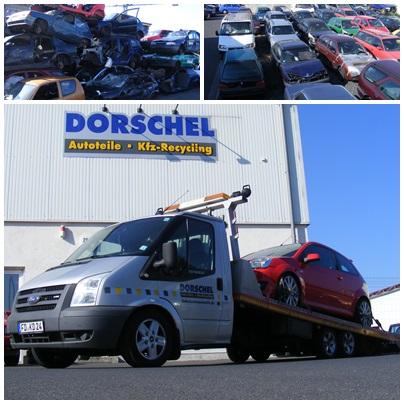 Autoteile Dorschel: Ihr Spezialist für gebrauchte ...